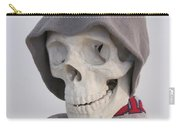 Skeleton Carry-all Pouch