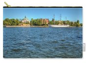 Skeppsholmen Carry-all Pouch