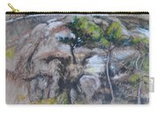 Sketch For Ogwen Painting 2 Carry-all Pouch