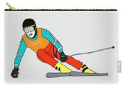 Skier Carry-all Pouch