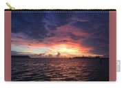 Skies Carry-all Pouch
