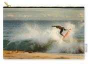 Skimboarding - Makena Carry-all Pouch
