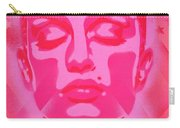 Skin Deep Series, Pinks Carry-all Pouch