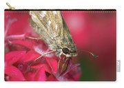 Skipper Butterfly Carry-all Pouch