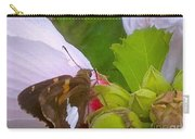 Skipper Number Five Carry-all Pouch