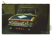 Skoda 110r Coupe Carry-all Pouch