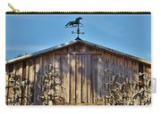 Skull Barn Carry-all Pouch
