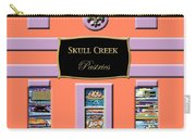 Skull Creek Pastries Carry-all Pouch