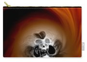 Skull Scope 3 Carry-all Pouch