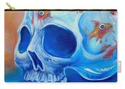 Skull Tank Carry-all Pouch