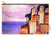 Sky At Dusk  Carry-all Pouch
