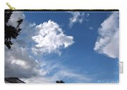 Sky Before The Storm Carry-all Pouch