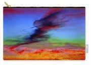 Sky Blastin Carry-all Pouch
