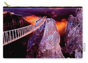 Sky Bridge Carry-all Pouch