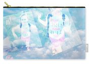 Sky Dancing Carry-all Pouch