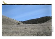 Sky Glory Carry-all Pouch