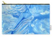 Sky Goddess Carry-all Pouch