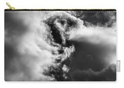 Sky Life Clouds Carry-all Pouch