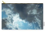 Sky Of Hope Carry-all Pouch