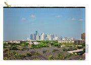 Skyline Houston Carry-all Pouch