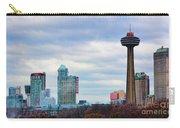 Skyline Niagara Carry-all Pouch