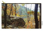 Skyline Drive - 3 Carry-all Pouch