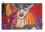 Skyrim Queen Carry-all Pouch