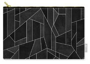 Skyscraper 2 Carry-all Pouch by Elisabeth Fredriksson