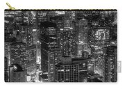 Skyscrapers Of Chicago Carry-all Pouch