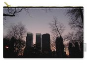 Skyscrapers Carry-all Pouch