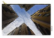 Skyward In Naples Italy - Spanish Quarters Take Three Carry-all Pouch
