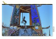 Slab City Museum Tower Carry-all Pouch
