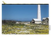 Slangkop Lighthouse, Kommetjie  Carry-all Pouch