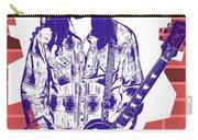 Slash Graffiti Tribute Carry-all Pouch