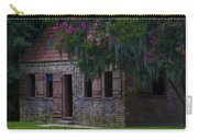 Slave Quarters Carry-all Pouch