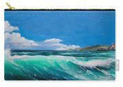 Slea Head Co Kerry Dingle Carry-all Pouch