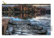 Sleep Canoes Warrenton Va 2012 Carry-all Pouch