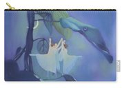Sleeping Fairies Carry-all Pouch