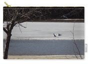 Sleeping Seagulls Carry-all Pouch
