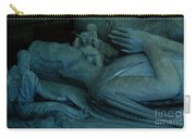 Sleeping With Angels Carry-all Pouch