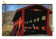 Sleepy Hollow Bridge Carry-all Pouch
