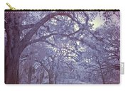 Sleepy Hollow's Muse Carry-all Pouch