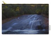 Sliding Rock Falls Carry-all Pouch