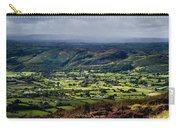 Slieve Gullion, Co. Armagh, Ireland Carry-all Pouch