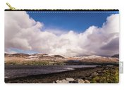 Slieve Mish Mountain In Snow Carry-all Pouch
