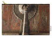 Slim Door Knocker Carry-all Pouch