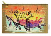 Slinky Cat Carry-all Pouch