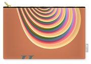 Slinky - Happy Birthday Card 2 Carry-all Pouch