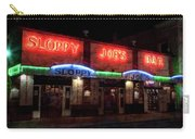 Sloppy Joes Bar Carry-all Pouch