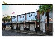 Sloppy Joe's Bar Key West Carry-all Pouch